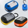 27 LED Work Lamp with Magnetic and Hook