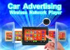 CAR PC Advertising wireless network players