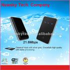 21mbps usb 4g mifi router---DM7280R