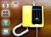 Phone x Phone (charging, answering call, PTP-01)