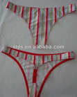 Underwear Woman Micro G-string Ladies Hipster Briefs Satin String Bikini Panty Women Underwear Lady Underwear Girl's Teen Thong.