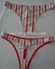 Underwear Woman Micro G-string Ladies Hipster Briefs Satin String Bikini Panty Women Underwear Lady Underwear Girl's Teen Thong.