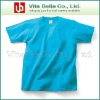 100% cotton t-shirt, Promotional t-shirt,100% cotton collar t-shirt