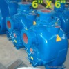 6'' Non Clogging Self-priming Centrifugal Pump For Irrigation