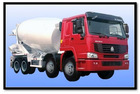 HOWO heavy duty trucks