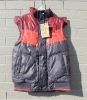 Fashion children's vest& waistcoat, boys winter vest, girl's winter vest