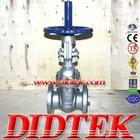 DIDTEK Stainless Steel Valve