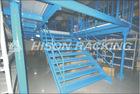 China heavy duty mezzanine shelving/ steel platform/warehouse mezzanine