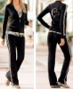 fashion ladies sportswear