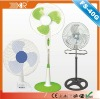 16inch Electric Stand Fan With remote control