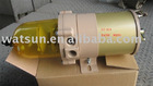 Water fuel separator FILTER CZ-420
