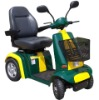 Disabled Scooter, Handicapped Mobility Scooter