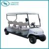 Electric Club Car Resort golf car - LQY065