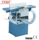 Surface Planer And Thicknesser