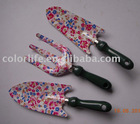 Promotional mini Garden tool set fork and spade