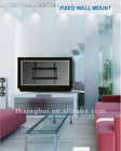 Modern TV stand aluminum alloy TV black designs,and lcd tv stand
