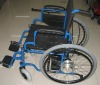 Electric wheel chair kit