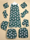 KY012 kitchen apron set