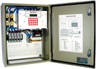 solar control system for off-grid solar system