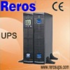 Rackmount high frequency UPS