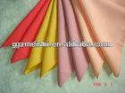 100% Murata Jet Spun 12s*12s 7.2oz spun polyester napkin