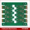 Hard Gold + Flash Gold PCB