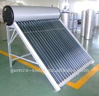 China 2012 Attractive and Durable solar heating system