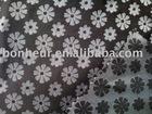 100% polyester shape memory fabric jacquard