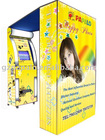 A Photo Sticker Machine Makes Girls Crazy Photobooth Photo-Booth Photo Booth