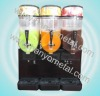 3 bowl Slush machine