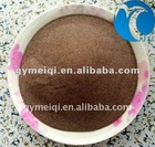HOT!!! Acid washed clean Best Brown fused Alumina!!! Best PRICE! Best Service!