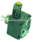 ZD36 oil pump
