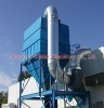 DMC pulse jet industrial dust collector