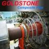 Steel Reinforced Polyethylene Pipe Production Line