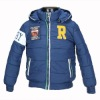 Fashion Kids padded Cheap Winter Jackets 2012 (FT12093)