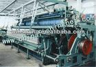 ZRS series of knot netting machine HZS