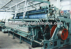 ZRS series of knot netting machine HZS