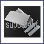 "aluminum electronic case extrusions -4.33""*2.60""*0.63""(L*W*H)"