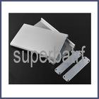 "aluminum electronic case extrusions -4.33""*2.60""*0.63""(L*W*H)"