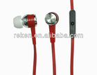 High quality Earphone for iphone5
