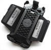 Popular & Hotselling Lifeproof armband case for iphone 4 4G 4S black color