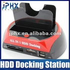 Excellent usb hdd docking station with clone function