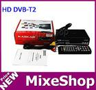 HD Kaskad dvb-t receiver