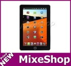 10inch 3G GPS Tablet PC Flytouth Superpad 4 Android 2.3