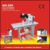 Auto-cementing ,seam pressing & Taping Machine