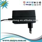 Universal 220V 12v 1000ma voltage transformer charger