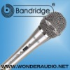 BANDRIDGE Karaoke Microphone Made in Taiwan for Professional Karaoke System
