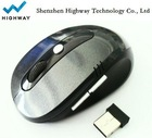 27MHz RF wireless mouse