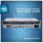 multifunctional DVB Demodulator decoder