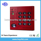 RFID control system with Keypad password and card oppen door